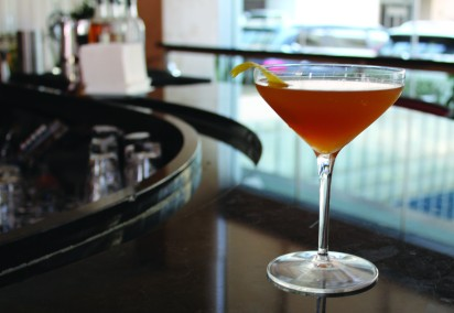 Fletcher Cocktail